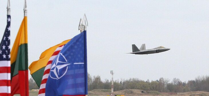 How the attitude towards NATO in Europe is changing