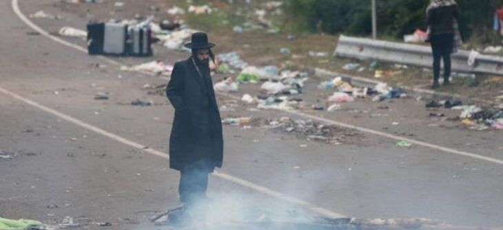 Abrahams Agreement and the Ban on Hasidim: Top 5 Events of the Week