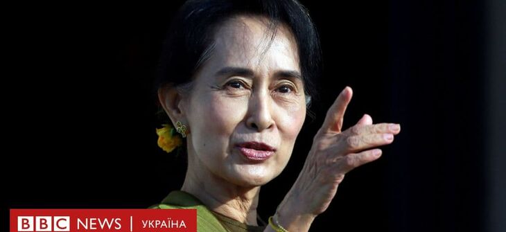 Military coup detat in Myanmar