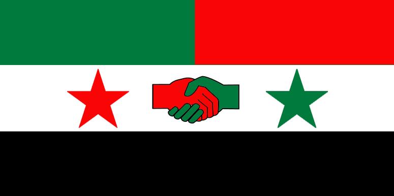 Глобальний світ. Міжнародні переговори щодо Сирії