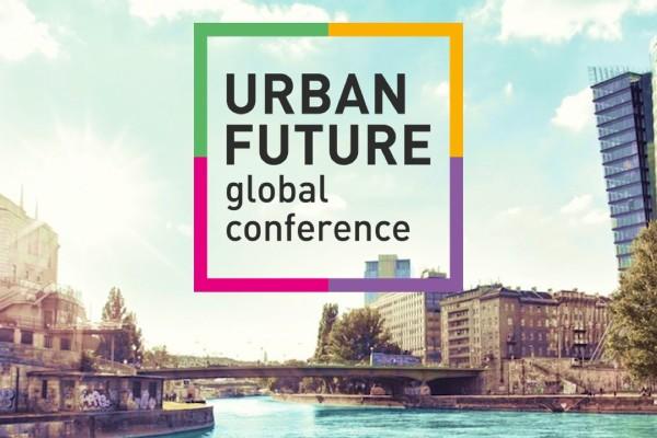 URBAN FUTURE в Осло - конференція з питань сталого розвитку міст