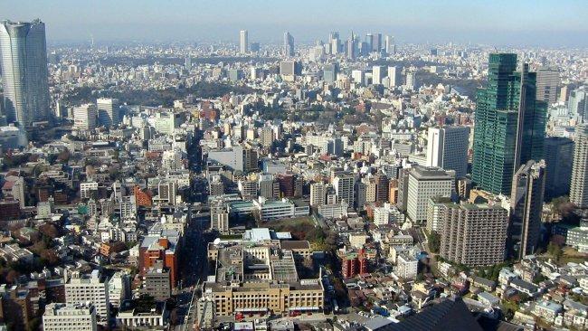 Перспективи світової урбанізації: перегляд 2018 року