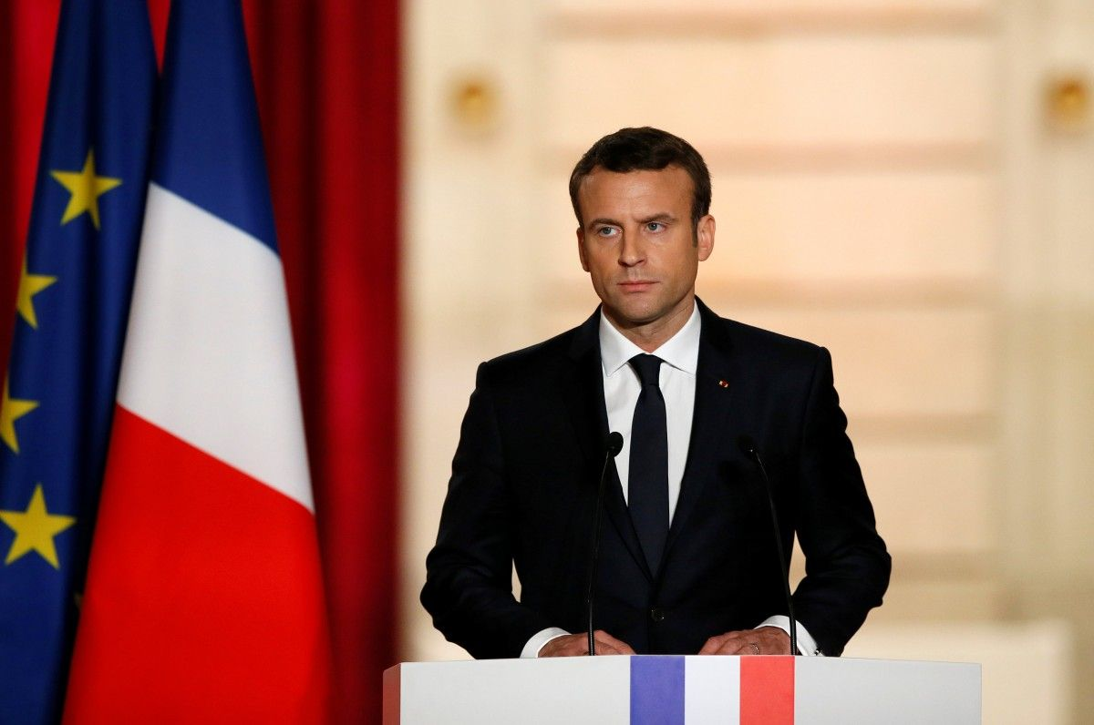 Франция «обкатывает» сценарий для Украины и Крыма на Балканах?