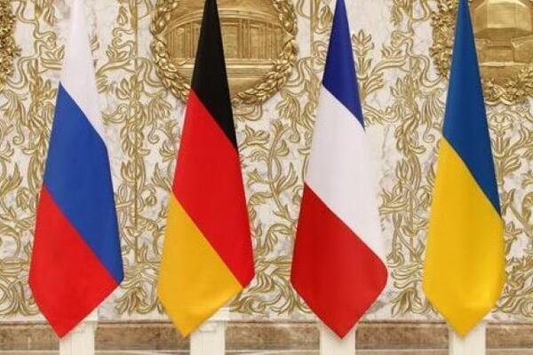 Новая Нормандская встреча и вопросы по карантину. Топ-5 событий недели