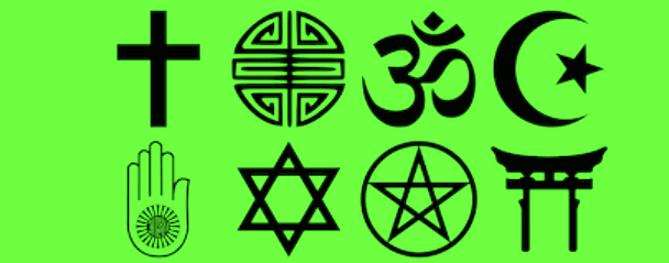 Глобальний світ. Моніторинг релігійної свободи