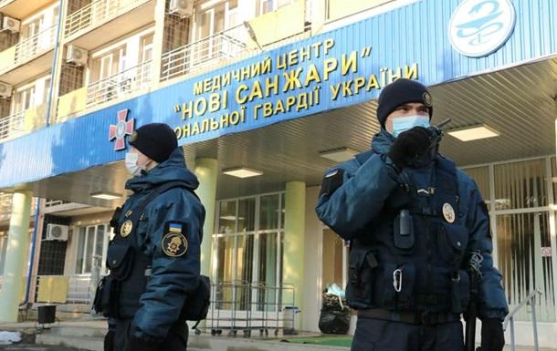 Бунт в Нових Санжарах і нові дані про бійню на Майдані: Топ-5 подій тижня