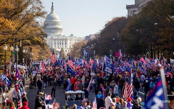 Марш мільйонів і карантин вихідного дня: Топ-5 подій тижня