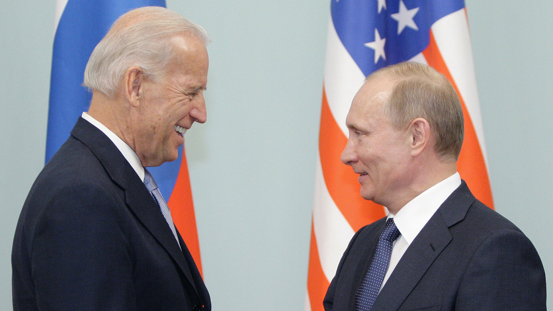 Переговоры Путина и Байдена в Женеве: первые итоги