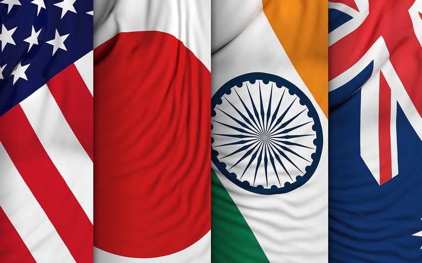 Лідери США, Японії, Австралії та Індії обговорили пандемію і питання зміни клімату