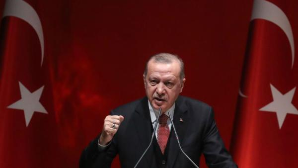 Turkey could become a nuclear-weapon state,  Erdoğan says