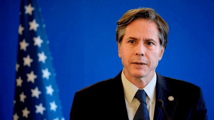 Візит держсекретаря США в Україні: питань більше, ніж відповідей