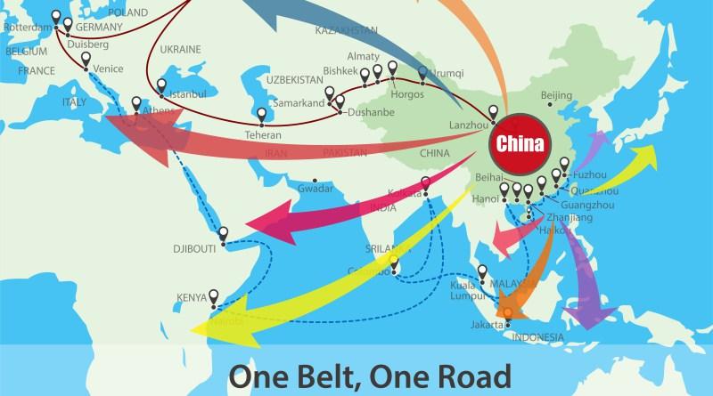 Африка против Китая