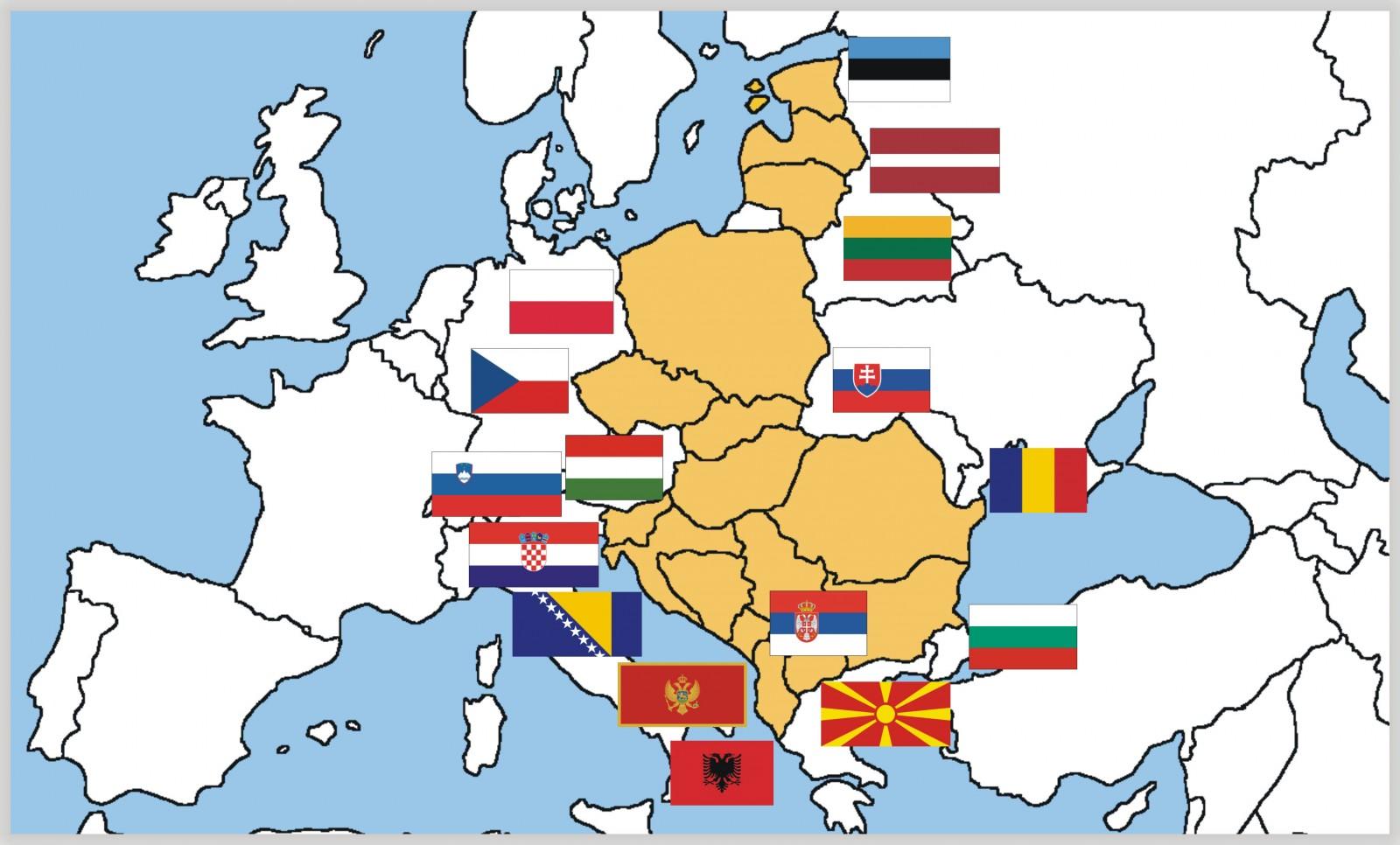 В ЄС занепокоєні, що китайський проект 16+1 розколе Европу