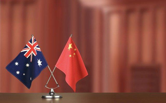 Розділити майбутнє з Китаєм