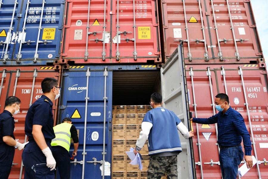 Китай став головним торговим партнером Німеччини у 2020 році