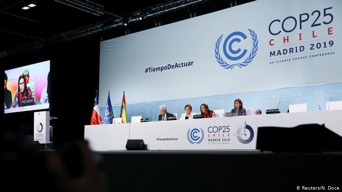 Знает ли ООН, как сократить выбросы СО2?