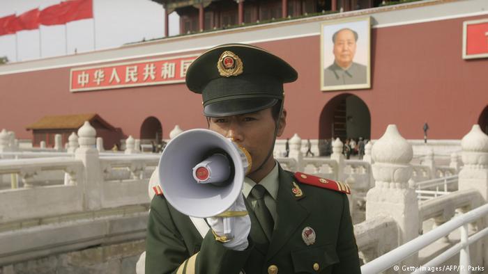 М'яка сила в дії. Китайська пропаганда в західних ЗМІ