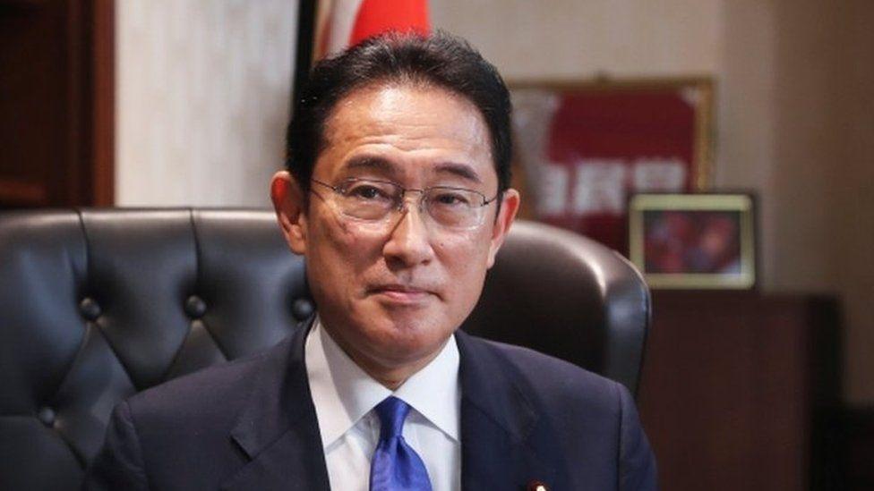 В Японії новий премєр-міністр