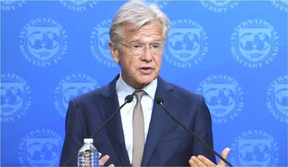 МВФ не виділить грошей Білорусі