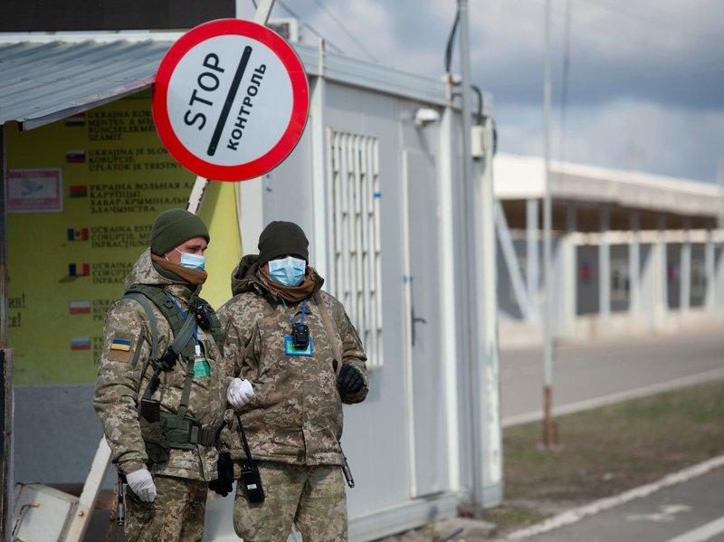 National Public Radio: США может снять санкции с России в обмен на деэскалацию в Донбассе