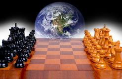 Глобальний світ. Стратегії національної безпеки