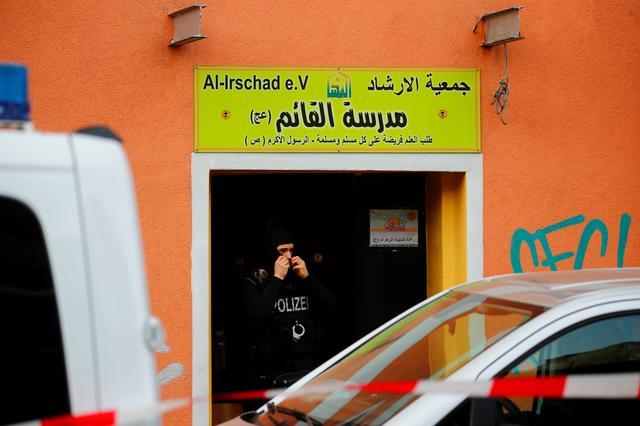 Хезболла под запретом