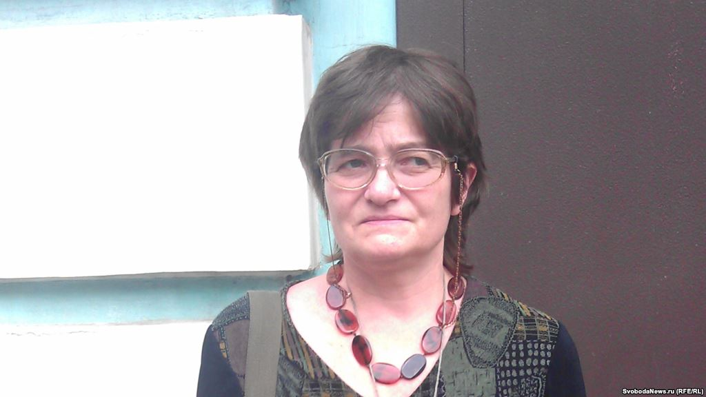 Украинский консенсус: Ирина Берлянд о восточноукраинском конфликте