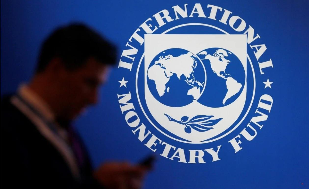 Повідомлення про неминучу смерть МВФ сильно перебільшені