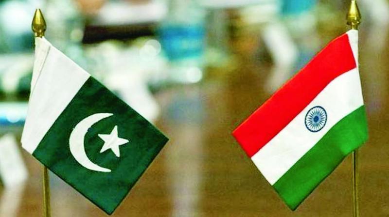 Індія та Пакистан оголосили про перемиря