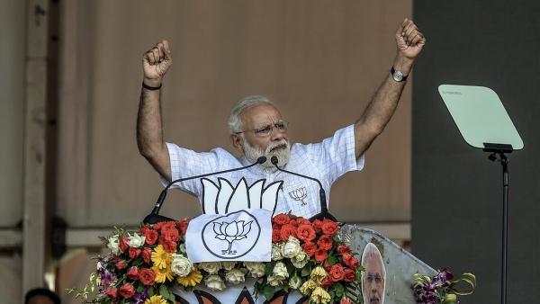 Станут ли выборы в Индии угрозой секуляризму?