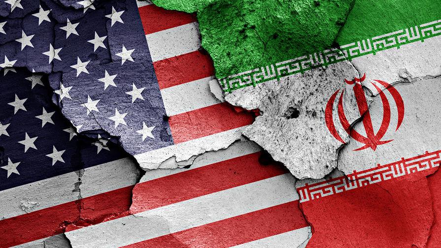 США та Іран: підрахунок багнетів