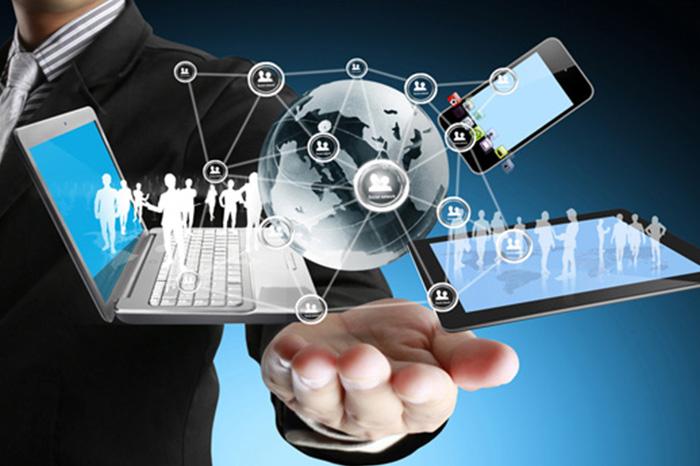 Глобальні тренди в галузі ІТ