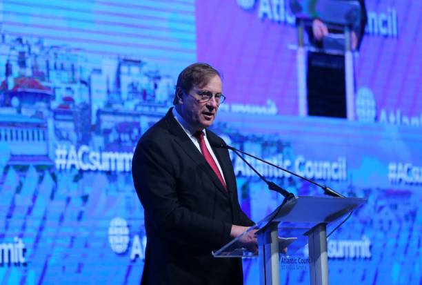 Президент Атлантического совета: США и ЕС необходимо объединить усилия в противостоянии с Китаем