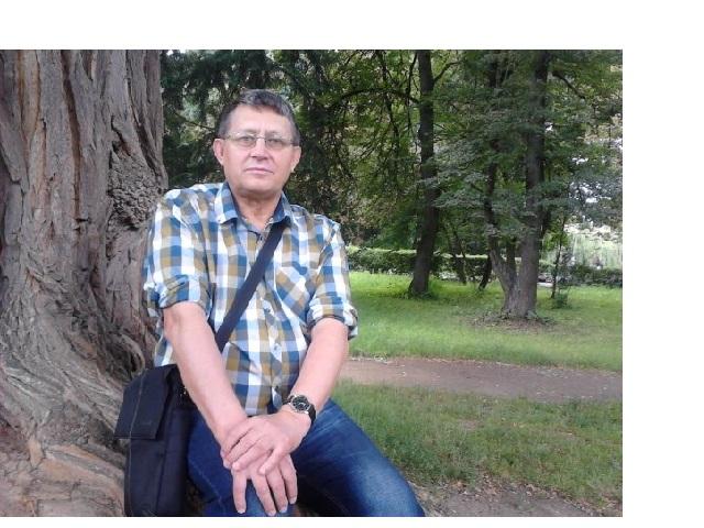 Ілля Кононов: Соціолог повинен ставити владу перед дзеркалом, в якому відображається реальний образ суспільства
