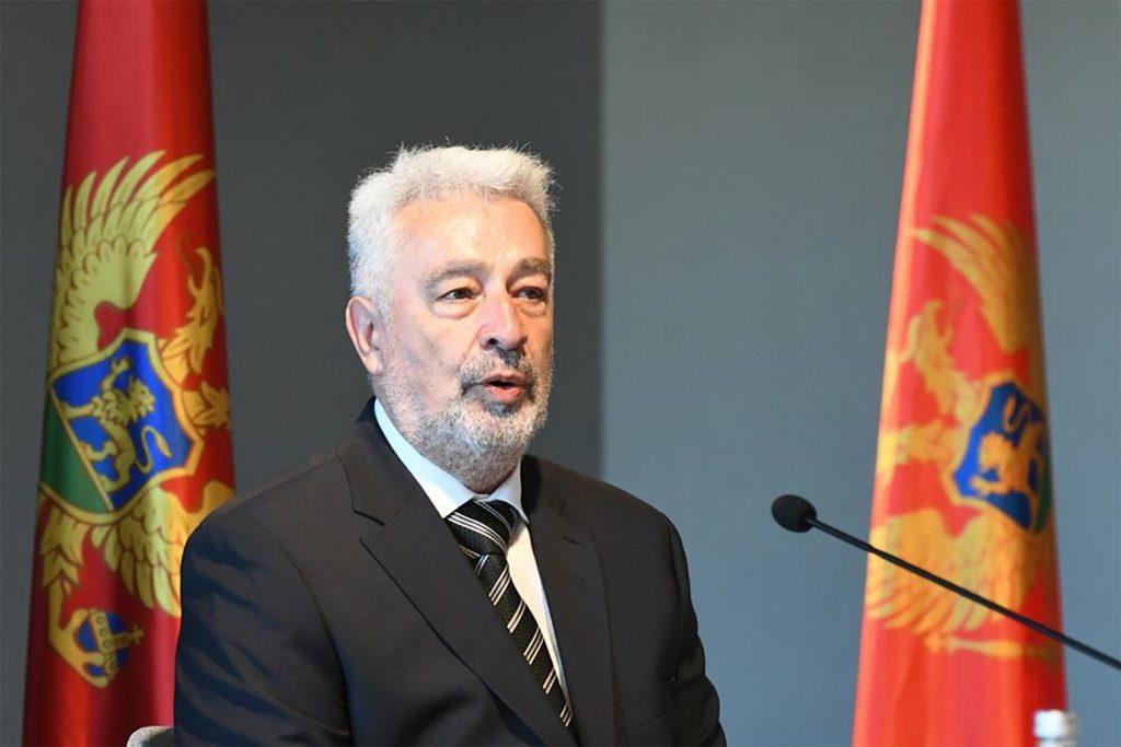 Церковный скандал в Черногории