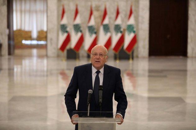 В Ливане сформировано правительство