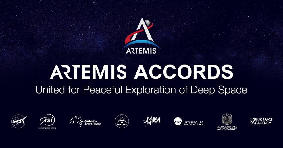 Місячна коаліція: проект Артеміда