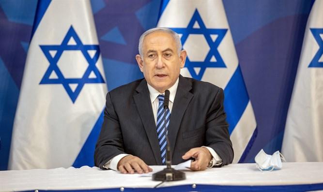 Нетаньягу: План поки на столі