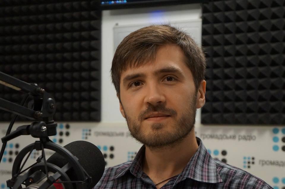 Експерт УІСГРА Руслан Халіков  про міжрелігійний діалог