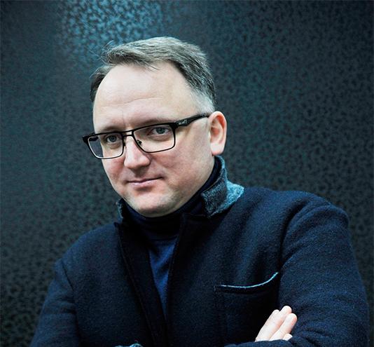 Директор Киевского отделения УИСГРА Александр Белокобыльский о деоккупации Донбасса