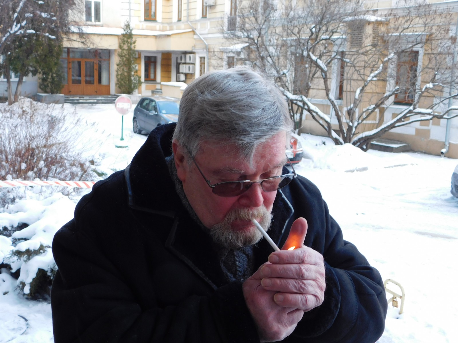 "Igor Pasko: ""There were few national philosophers in Ukraine"""
