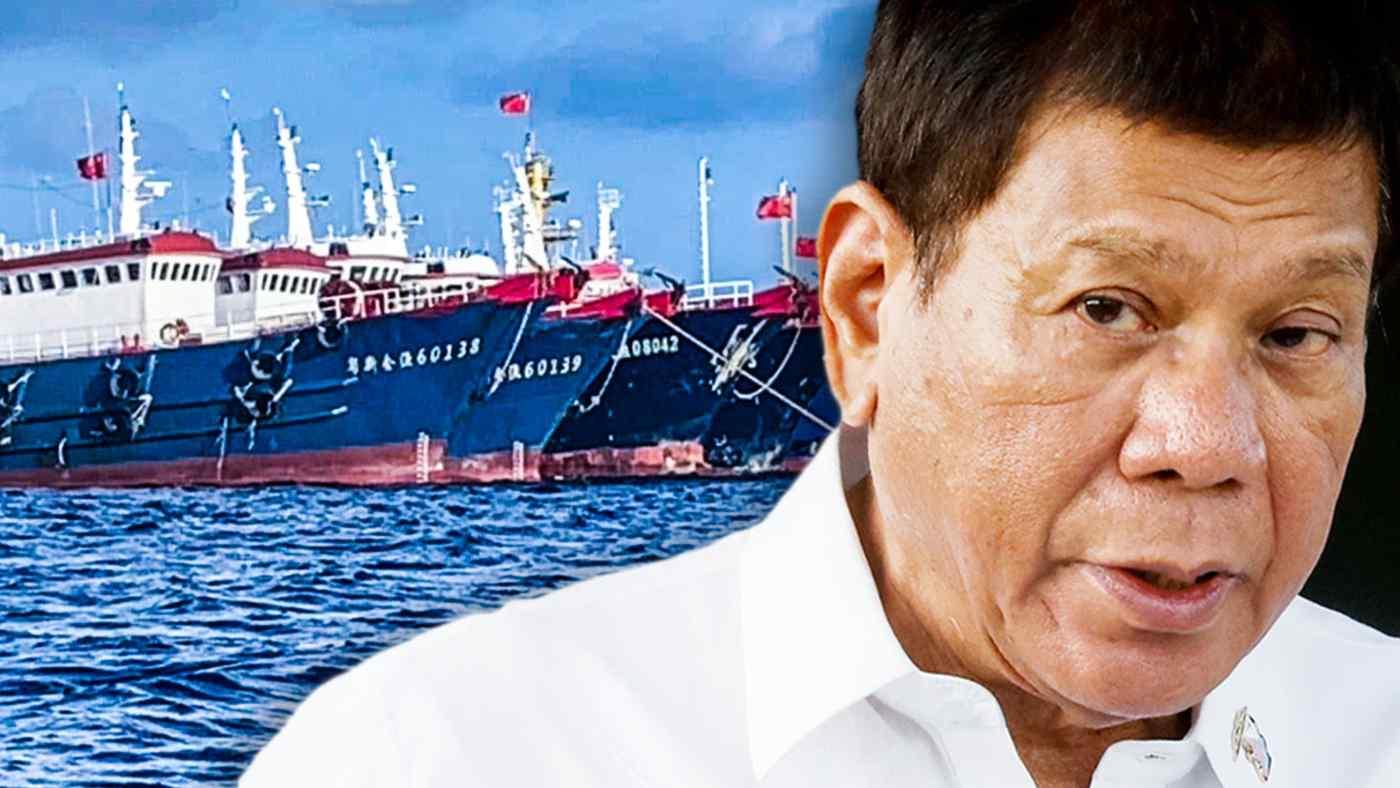 Китай зміцнюється на морі