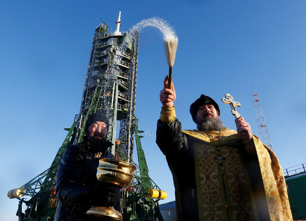 Нове століття релігійної боротьби. Значення релігії в ядерну епоху