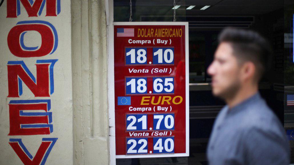 Доллар утрачивает роль доминирующей международной валюты?