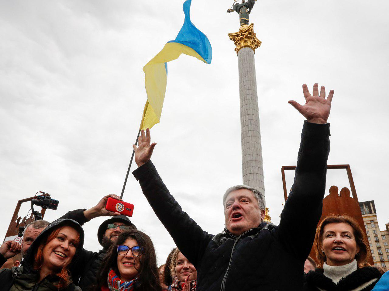 National interest: США и ЕС ошиблись, когда были уверены, что Москва смирится с результатами Майдана