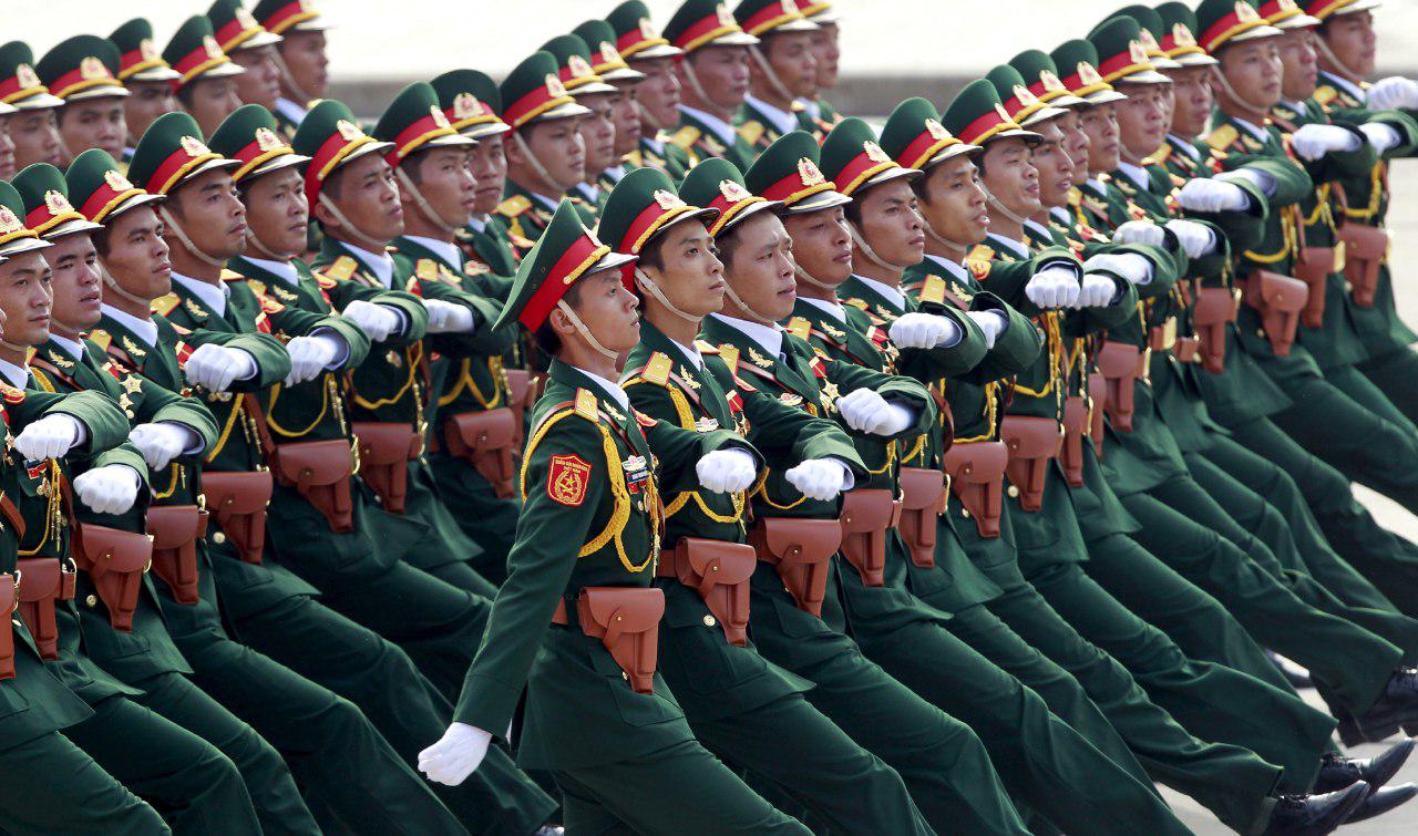 Vietnam may become a new force in the confrontation between the US and China