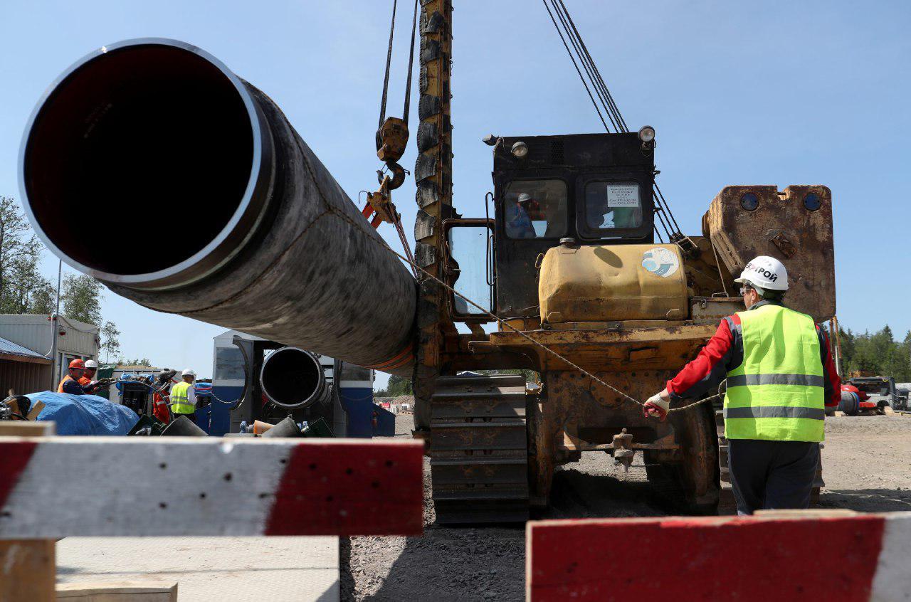 Що насправді означає запуск Nord Stream 2 для Європи і України