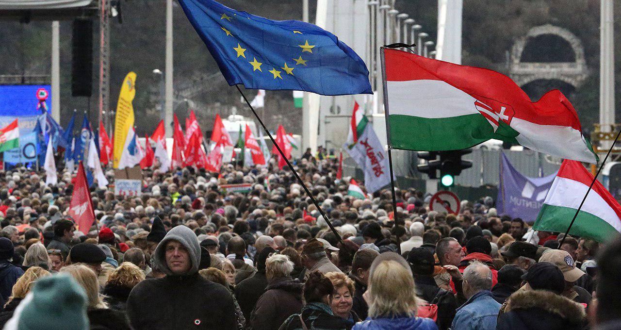 Що обєднує популістів Європи?