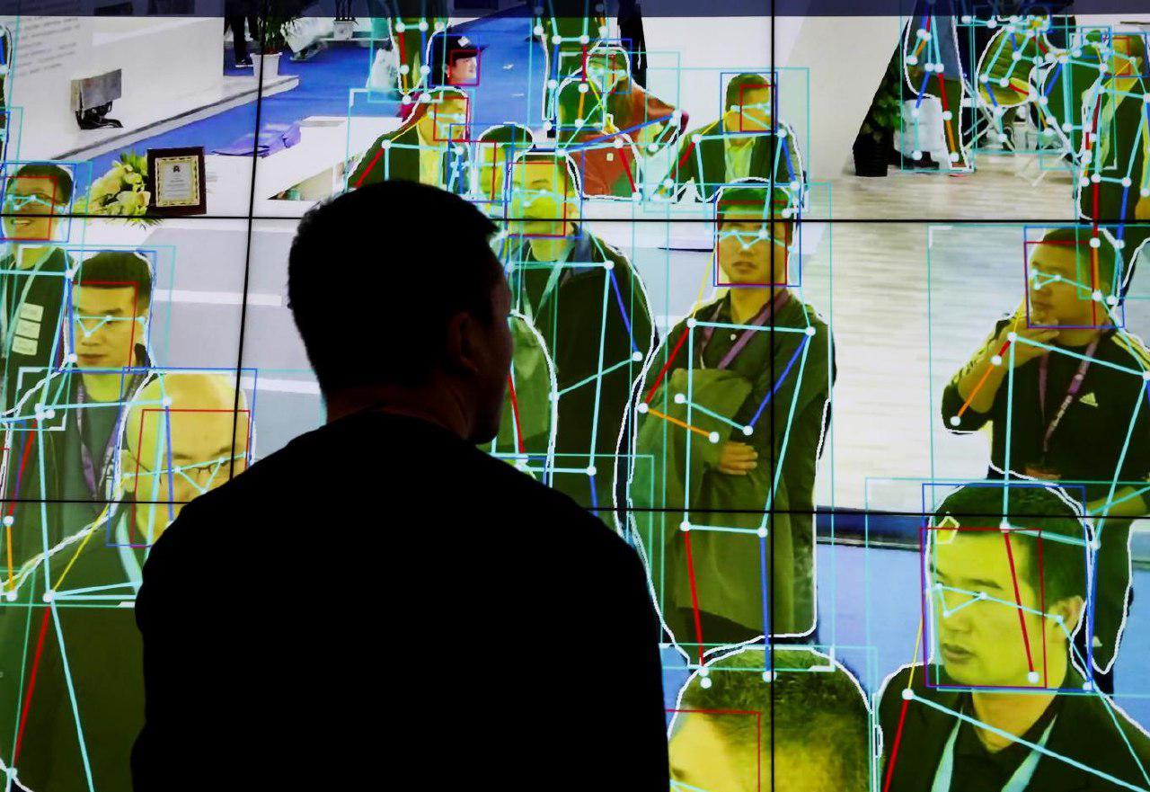 Китай виходить в лідери розробників штучного інтелекту