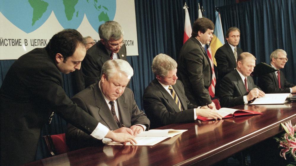 CFR: «Украина находится на переднем крае соперничества великих держав»